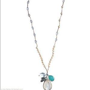 """""""Oh So Pretty"""" Necklace"""